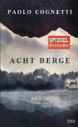Acht Berge Cover