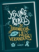 Young Rebels Cover