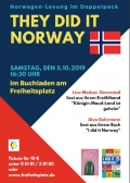 they-did-it-norway-plakat